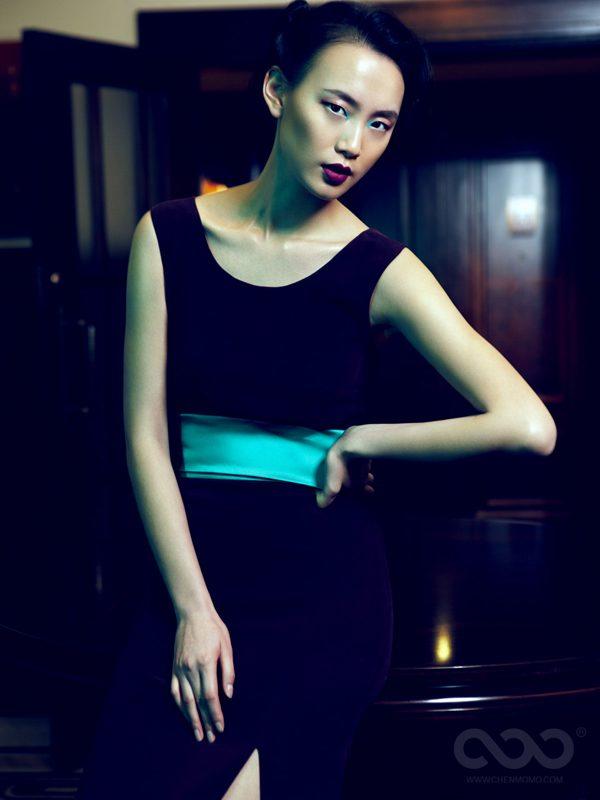 Shang Hai Drem, photography by Momo Chen