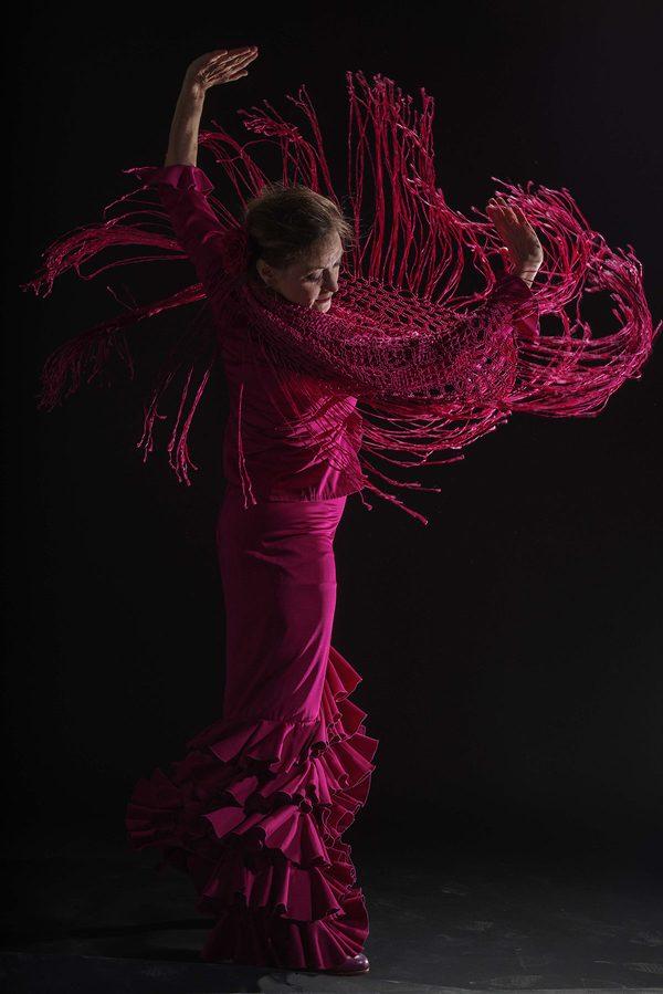 Dance / Baile Flamenco, photography by Gijs Possel
