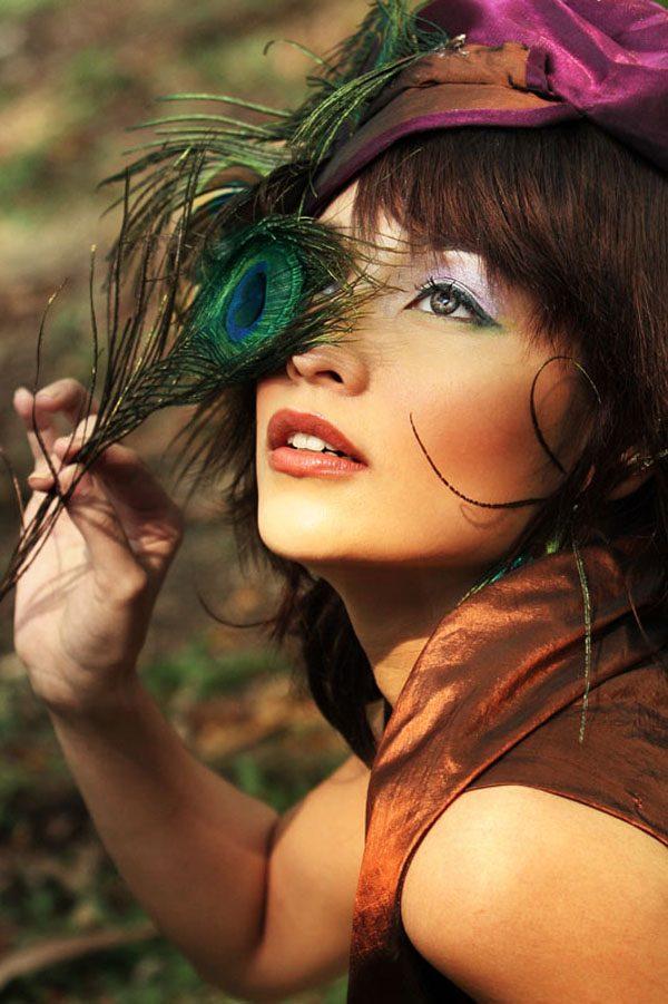 Manny Librodo photography, Lovingly... Kharu