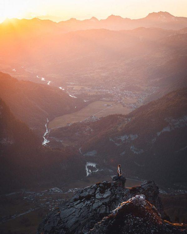 Landscape photography by Ludovic Fremondiere