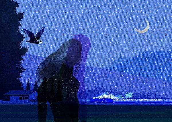 Illustration by Masahiko Hirose
