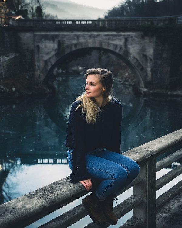 Slovenia, photography by Mario Broehl