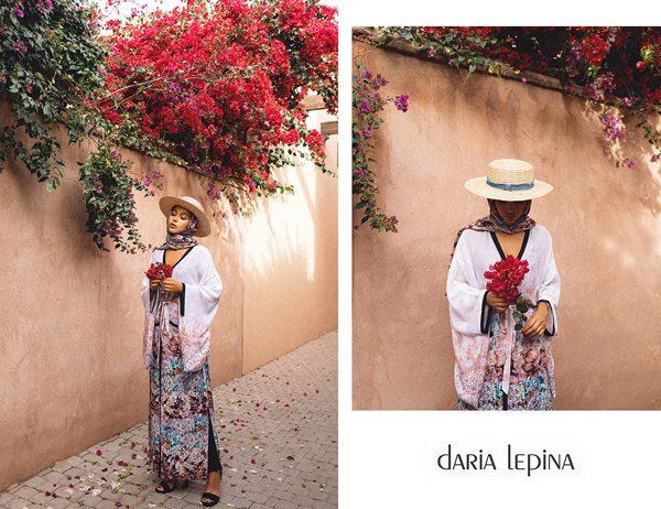 For Daria Lepina, photography by Elena Volotova
