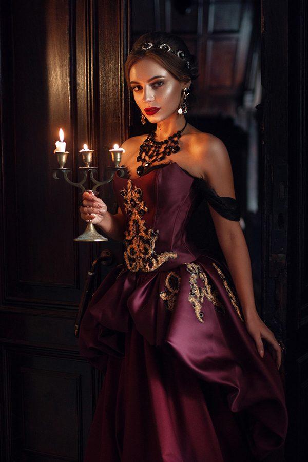 Queen, photography by Maks Kuzin