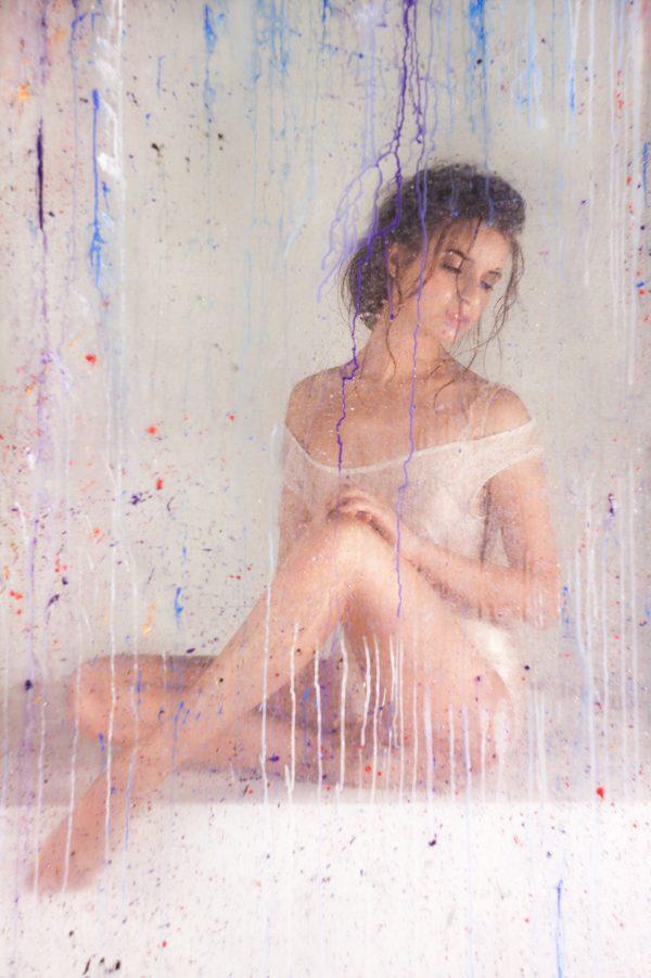 Aquarelle, project by Anna Panaiotidi & Ilya Blinov