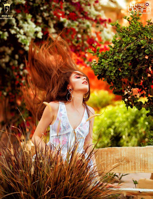 Karina Pochwala, photography by Ahmed Arafa