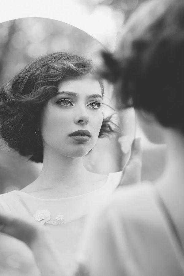Reflection, photography by Jovana Rikalo