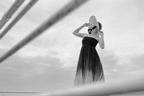 The Salve, photography by Kateryna Mostova