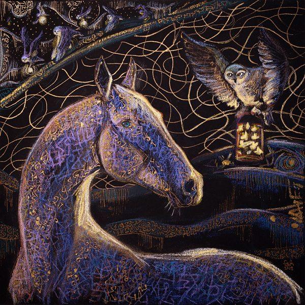 Illustration by Fefa Koroleva