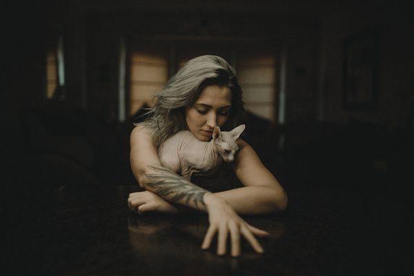 Soul, photography by Hossam Atef